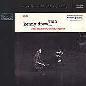 Kenny Drew Trio (JVC)