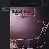 Harlem Blues (JVC)
