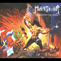 Warriors of the World [Digipak]