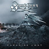 Paradise Lost 5.1 (US)  [CD+DVD]