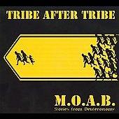 M.O.A.B. [Digipak]