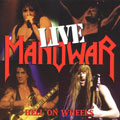 Hell on Wheels Live
