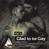 Glad To Be Gay Vol. 3