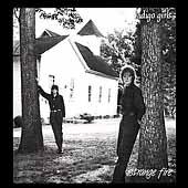 Strange Fire [Limited]