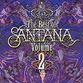 Best Of Santana Vol. 2