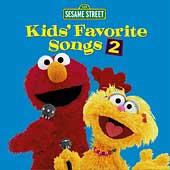 Kids' Favorite Songs 2 [Blister]
