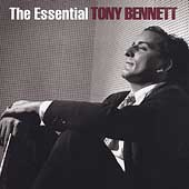 The Essential Tony Bennett (Legacy)