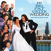 My Big Fat Greek Wedding (OST)