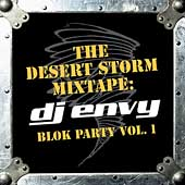 The Desert Storm Mixtape:.. Vol. 1 [Edited]