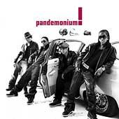 Pandemonium<限定盤>