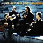 Air & Ground / LAGQ - Los Angeles Guitar Quartet