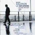 Salonen: La Variations, etc / Salonen, Upshaw, et al