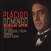 Placido Domingo - Super Hits / New York Philharmonic, et al
