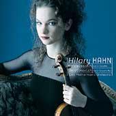 Mendelssohn, Shostakovich: Violin Concertos / Hahn, et al