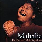 The Essential Mahalia Jackson (Metro)