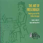 The Art of Frescobaldi