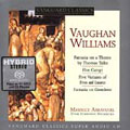 Vaughan Williams: Orchestral Works / Abravanel, Utah SO