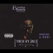 Lynch By Inch - Suicide Note [2CD+DVD]