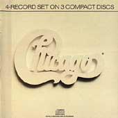 Chicago At Carnegie Hall, Vols. I-IV [Box]