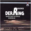 Wagner: Der Ring / Barenboim, Bavarian Festival Orchestra