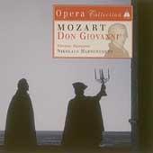 Mozart: Don Giovanni - highlights