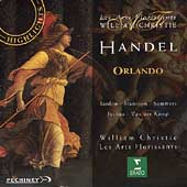 Handel: Orlando Highlights / Christie, Les Arts Florissants