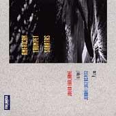 American Trumpet Sonatas / Harjanne, Lagerspetz