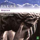Faure: Requiem etc / Michel Corboz et al