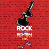 Rock Sin Fronteras Vol. 2