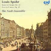 Spohr: Nonet, Octet / Nash Ensemble