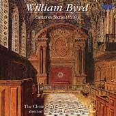 Byrd: Cantiones Sacrae (1591) / Higginbottom, New College