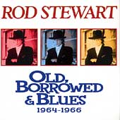 Old, Borrowed & Blues 1964 - 1966