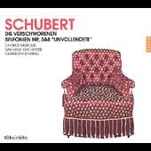 Tete a Tete - Schubert: Die Verschworenen, Symphonies 5 & 8