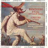 Banchieri: Il Festino del Giovedi Grasso / Alessandrini