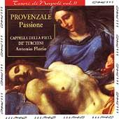 Tesori di Napoli Vol 2 - Provenzale: Passione / Florio