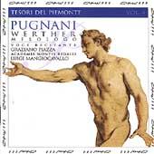 Tesori del Piemonte Vol 4 - Pugnani: Werther / Mangiocavallo
