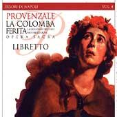 Tesori di Napoli Vol 4 - Provenzale: La Colomba Ferita