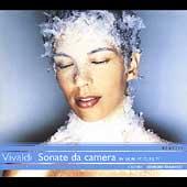 Vivaldi: Sonate da Camera / Giorgio Tabacco, L'Astree