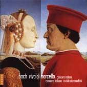 Concerti Italiani - Bach, et al / Alessandrini, et al