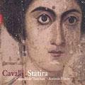 Cavalli: Statira / Florio, Invernizzi, Ercolano, et al
