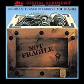Not Fragile [DTS]