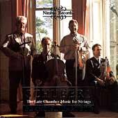 Schubert: Late Chamber Music for Strings / Brandis Quartet