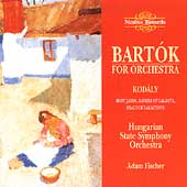 Bartok for Orchestra;  Kod ly / Adam Fischer, et al