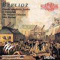 Berlioz:Grande Symphonie Funebre et Triomphale Op.15/F-J.Gossec:Symphonie Militaire/etc (2/1-3/1989):John Wallace(cond)/Wallace Collection/etc