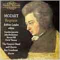 Mozart: Requiem / Goodman, Janowitz, Bernheimer, et al