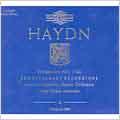 アダム・フィッシャー/Haydn: Symphonies 1-20 (Vol 1) / Fischer, Haydn Orchestra [NI5426/30]