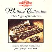 The Wallace Collection - The Origin of the Species