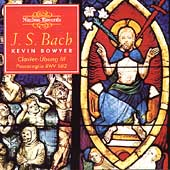 J.S.Bach: The Works for Organ Vol.9 / Kevin Bowyer
