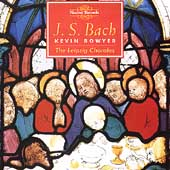 J.S.Bach: The Works for Organ Vol.10 / Kevin Bowyer