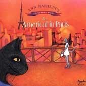Classical Music & Stories - An Americat in Paris / Rachlin